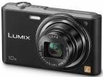 Panasonic Lumix DMC-SZ3 Accessories