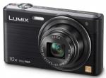 Panasonic Lumix DMC-SZ9 Accessories