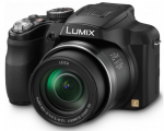 Panasonic Lumix DMC-FZ62 Accessories