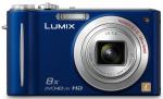 Panasonic Lumix DMC-ZX3 Accessories