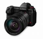 Panasonic Lumix S1H Accessories