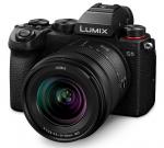 Panasonic Lumix S5 Accessories