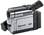 Panasonic NV-DS65 Accessories