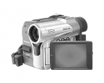Panasonic NV-GS70 Accessories