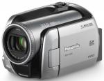 Panasonic SDR-H20 Accessories