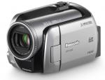 Panasonic SDR-H250 Accessories