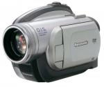 Panasonic VDR-D220 Accessories