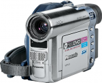Panasonic VDR-M30 Accessories