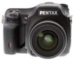 Accesorios para Pentax 645 D