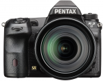 Accesorios para Pentax K-3 II
