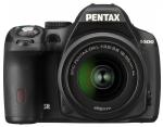 Accesorios para Pentax K-500
