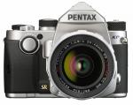 Accesorios para Pentax KP