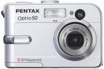 Accesorios para Pentax Optio 50