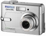 Accesorios para Pentax Optio 50L