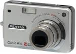 Pentax Optio A10 Accessories