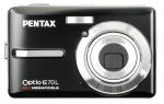Pentax Optio E70L Accessories