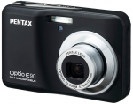 Accesorios para Pentax Optio E90