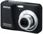 Pentax Optio E90 Accessories