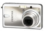 Pentax Optio S10 Accessories