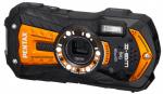 Accesorios para Pentax Optio WG-2 GPS