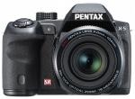 Accesorios para Pentax X-5