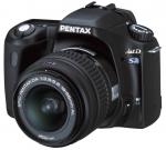 Pentax *ist DS2 Accessories