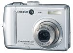 Ricoh Caplio RR750 Accessories