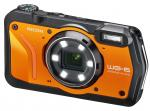Ricoh WG-6 Accessories