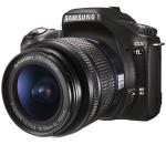 Accesorios para Samsung Digimax GX-1L