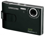 Samsung Digimax i6 PMP Accessories