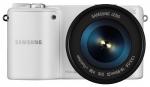 Accesorios para Samsung NX2000