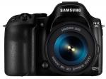 Accesorios para Samsung NX30