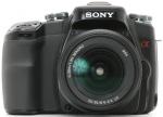Accesorios para Sony Alpha A100