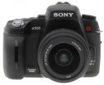 Accesorios para Sony Alpha A500