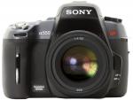 Accesorios para Sony Alpha A550