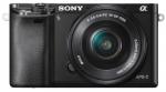 Accesorios para Sony Alpha A6000