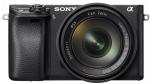 Accesorios para Sony Alpha A6300