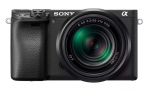Sony Alpha A6400 Accessories