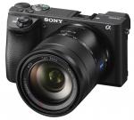 Accesorios para Sony Alpha A6500