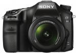 Accesorios para Sony Alpha A68