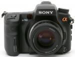 Accesorios para Sony Alpha A700