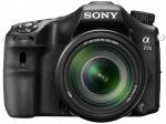 Accesorios para Sony Alpha A77 II