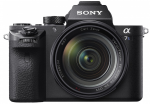 Sony Alpha A7S II Accessories