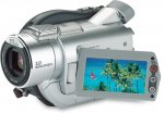 Sony DCR-DVD405 Accessories