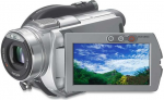 Sony DCR-DVD505 Accessories