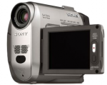 Sony DCR-HC16 Accessories