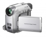 Sony DCR-HC22 Accessories