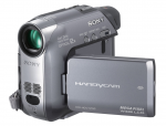 Sony DCR-HC42 Accessories