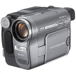 Sony DCR-TRV480E Accessories