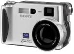 Sony DSC-S70 Accessories